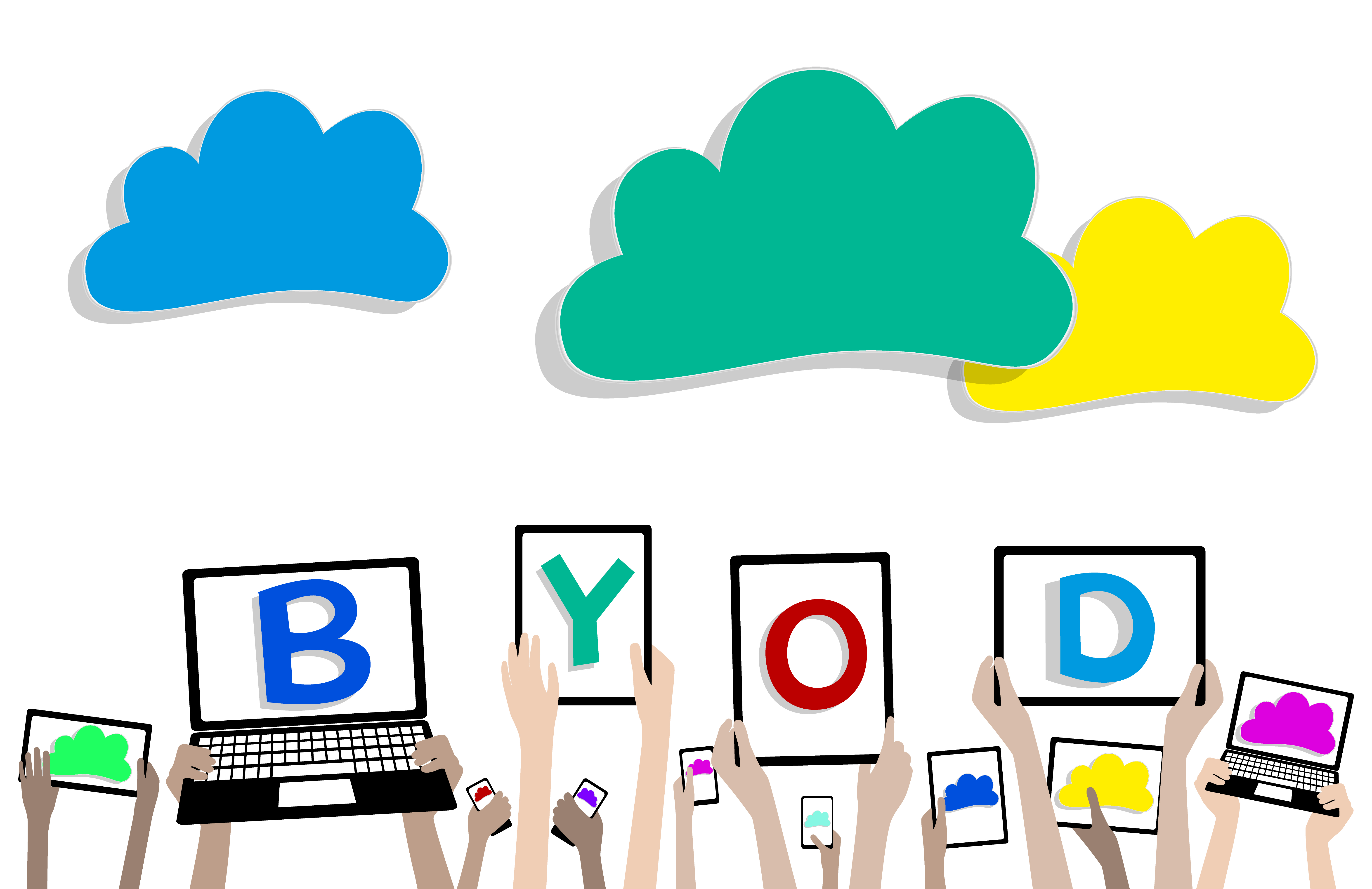 BYOD: Should You or Shouldn't You?