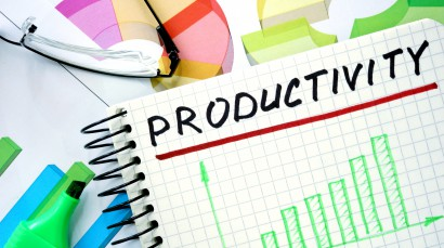 Improve Your Productivity and Make Work Easier For Yourself