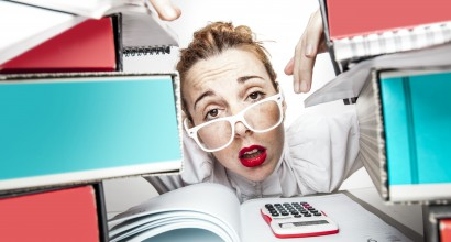 3 Simple Concepts That Will Help You Master Stress at Work