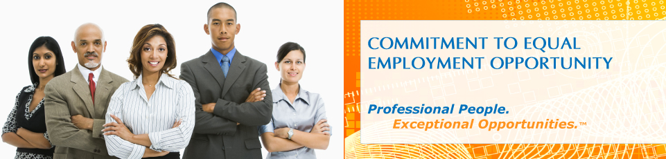 EEO Commitment