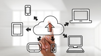 What's Influencing IT Cloud Strategies?