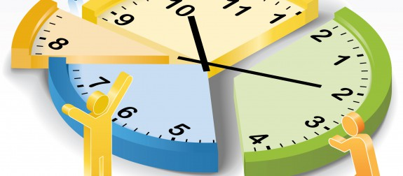 5 O'Clock Already? Use These 4 Great Tips to Manage Your Time Better