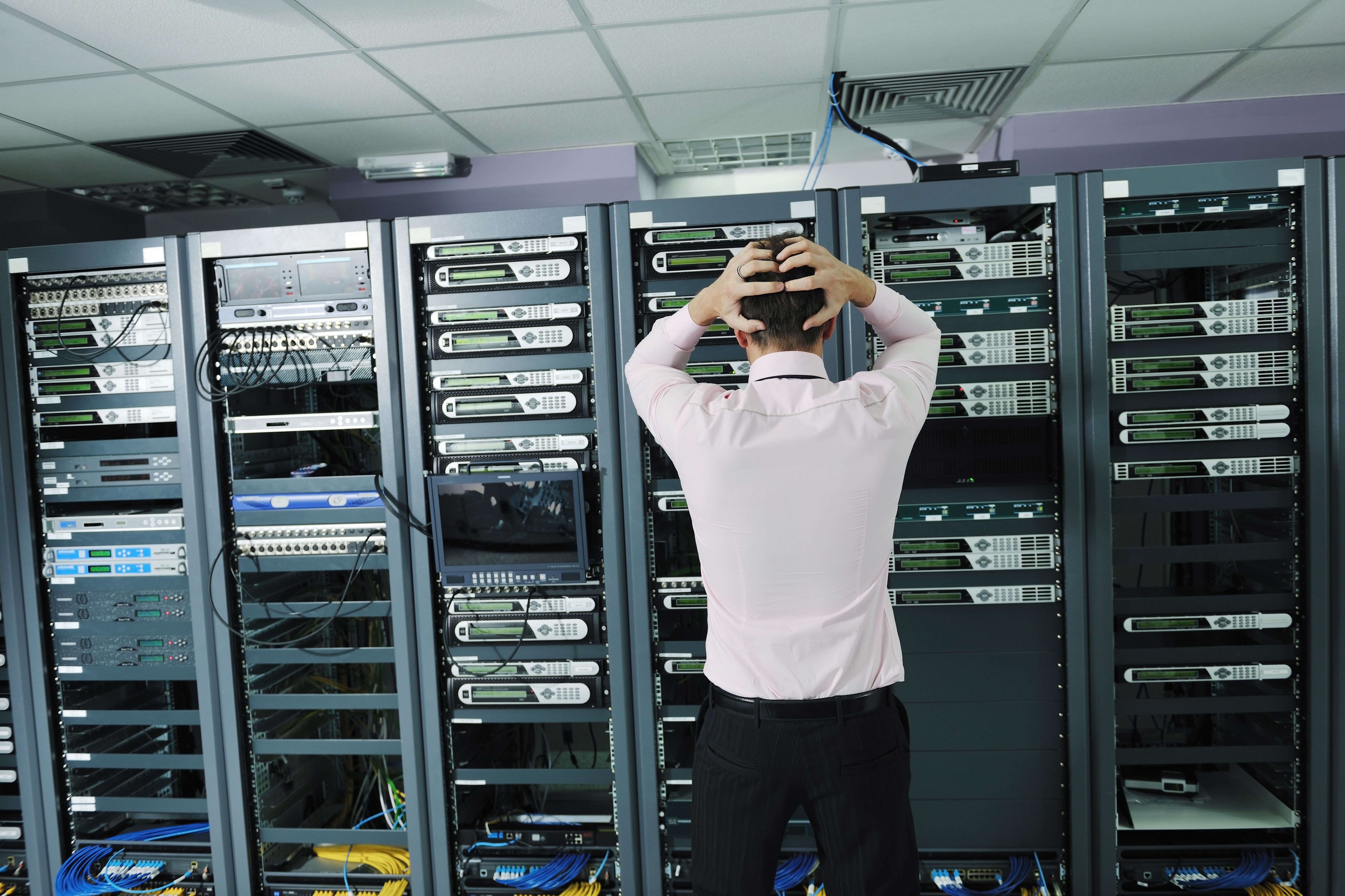 How Can You Overcome A Failed IT Project?