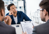 5 Behaviors to Avoid in An Interview