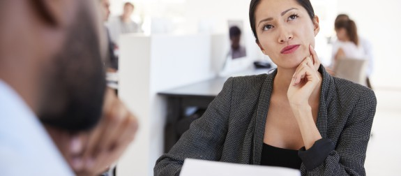 Tough Interview Questions That You Can Master