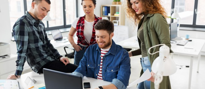 What You Should Know About the Newest Generation of IT Professionals
