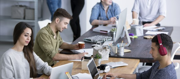 Boost Productivity and Culture