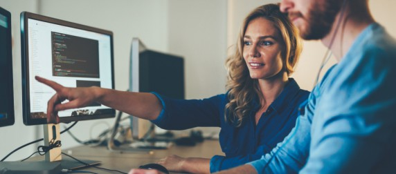 Can We Close the Gender Gap In the Tech Industry?
