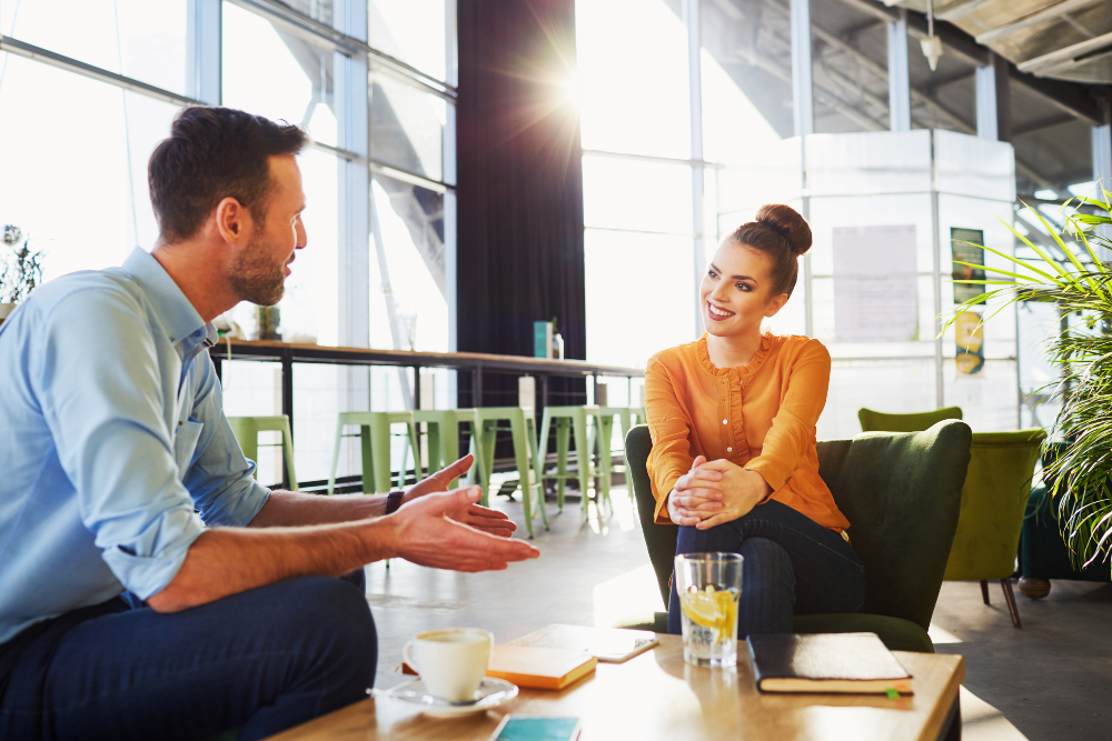 Are you Leveraging Your Experience Enough in Interviews?