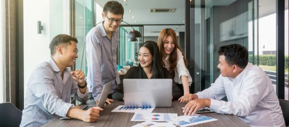 Workplace Culture Shifts in 2020