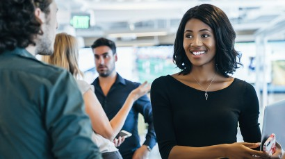How Are Tech Companies Addressing Diversity In 2021?